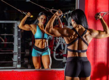 Odżywki białkowe dla kobiet?