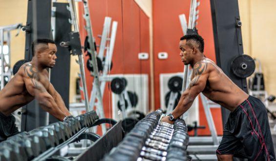 Odżywki białkowe – BCAA