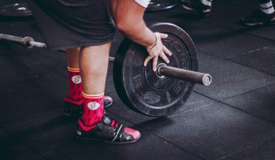 Mięśnie potrzebują białka